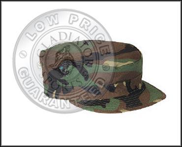 Camo Army pet